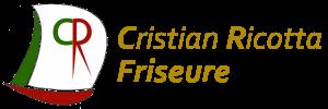 Cristian Ricotta Friseure in München und Rosenheim Logo